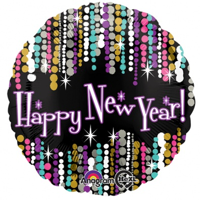 happy new year a